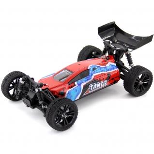 Iron Track Tanto 4WD RTR (артикул IT-E10XB)