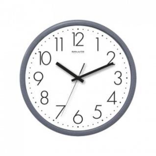 Часы настенные пластик 265x38мм П-2Б5-012