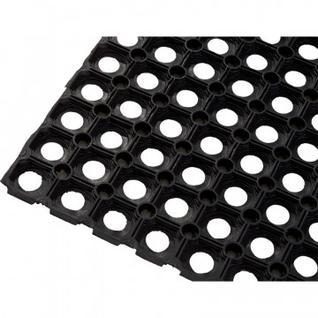 Коврик напольный RH 500x1000х16мм (резина)