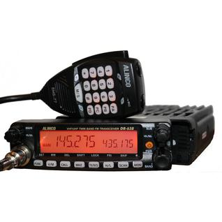 ALINCO Рация мобильная ALINCO DR-638