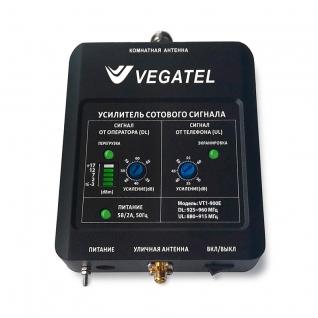 Усилитель сотовой связи VEGATEL VT1-900E-kit (LED) VEGATEL