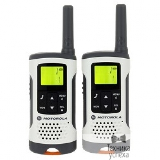 Motorola Motorola TLKR T50 Радиостанция