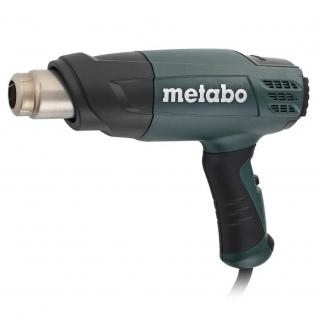 Пистолет горячего воздуха H 16-500 Metabo