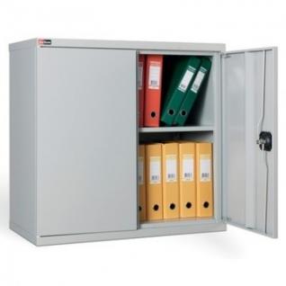 Метал.Мебель D_КД155А шкаф архивный ключ.замок 800х400х780
