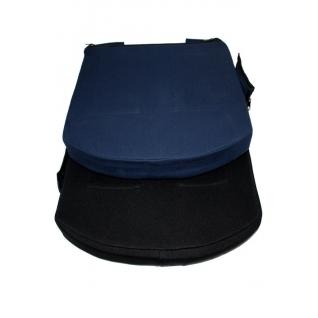 Комплект-подарок: сиденье и муфта с подогревом, с USB разъёмом