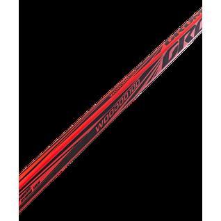 Клюшка хоккейная Grom Woodoo 100 '18, Jr, левая