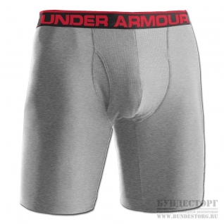 Under Armour Шорты Under Armour BoxerJock 22.8 см, цвет серый