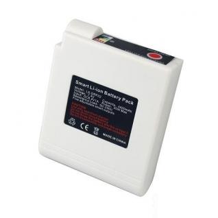 Аккумулятор для одежды с подогревом 11,1 В (Heated Clothing Battery 11,1V) LX-DRF05