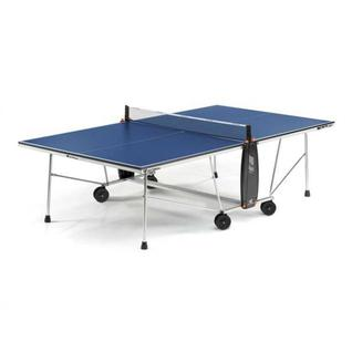 Cornilleau Теннисный стол Cornilleau 100 indoor blue 131600