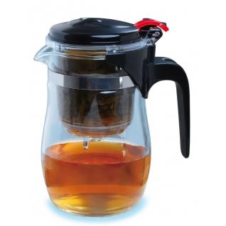 Заварочный чайник Queen Ruby 500 мл.