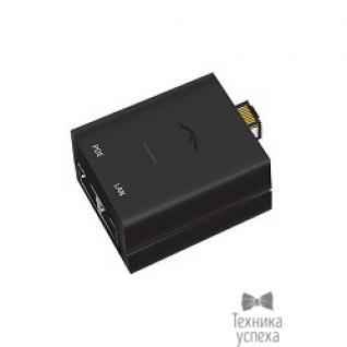 Ubiquiti UBIQUITI airGateway Wi-Fi Мини-роутер 2.4 ГГц, 802.11b/g/n, 2х Ethernet