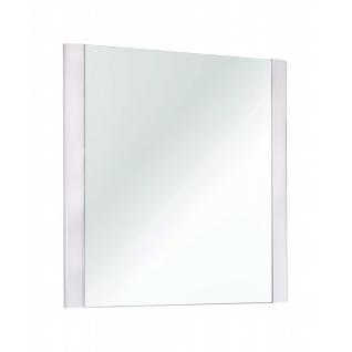 Зеркало DREJA Uni 75, белое