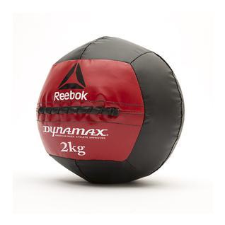 Reebok Мягкий медицинский мяч Reebok Dynamax RSB-10164 4 кг