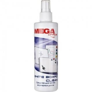 Спрей для чистки маркерных досок Promega office White Board Clean 250мл.