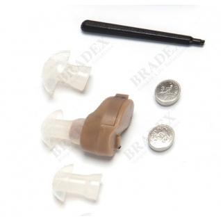 Слуховой усилитель компактный Bradex