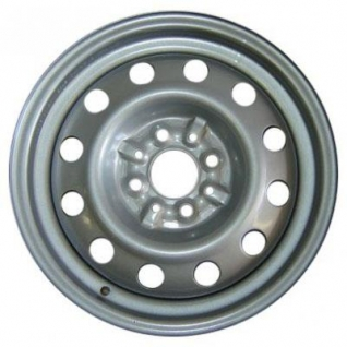 Колесные диски ТЗСК Ваз 2108 ТЗСК  5.5x13 4x98 ЕТ35 58.5 Сильвер