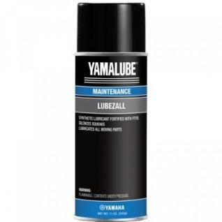 Смазка cинтетическая Yamalube LubezAll Performance Cable Lubricant 352гр (ACCLUBZALL00)