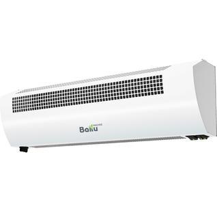БАЛЛУ BHC-CE-3Т тепловая завеса (3,0 кВт) / BALLU S1 Eco BHC-CE-3Т тепловая завеса (3,0 кВт) с терморегулятором Баллу