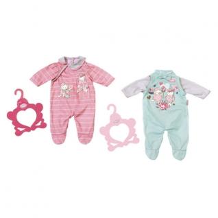 Аксессуары для куклы Zapf Creation Zapf Creation Baby Annabell 700-846 Бэби Аннабель Комбинезончики