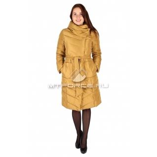 Пальто женское зимнее 877