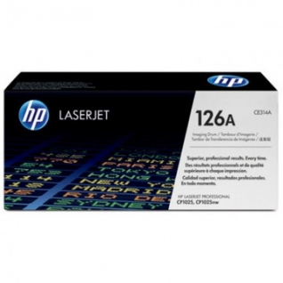 Драм-картридж HP 126A CE314A цв. для LJ CP1025 (фотобарабан)