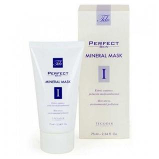 Tegoder Perfect Skin 1 Mineral Mask - Маска для сухой и чувствительной кожи с минералами