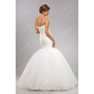 Платье свадебное, модель №106