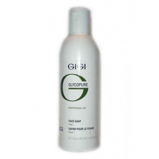 GIGI Glycopure Face Soap - Мыло Жидкое для лица