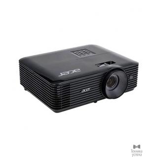 Acer Acer BS-312 MR.JQ911.00L DLP 3700Lm (1280x800) 20000:1 ресурс лампы:4000часов 1xUSB typeA 1xHDMI