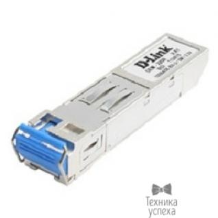 D-Link D-Link DEM-220R/D1A WDM SFP-трансивер