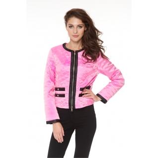 Куртка ODRI 16110611 Куртка ODRI ENRICA POWDER (розовый)