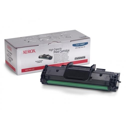 Картридж 113R00730 для Xerox Phaser 3200 (чёрный, 3000 стр.) 1122-01 852255 1
