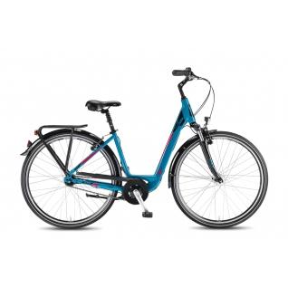 Велосипед KTM City Line 28.7 US (2016)
