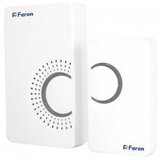 Звонок беспроводной Feron E-373