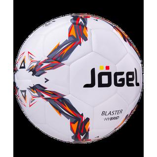 Мяч футзальный Jögel Jf-510 Blaster №4 (4)