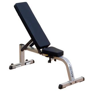 Body Solid Скамья с изменяемым углом наклона Body Solid GFI-21