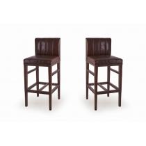 Барный стул Синди Kolej 660 l.red