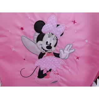 Качели Polini Качели Polini kids Disney baby Минни Маус, с вышивкой