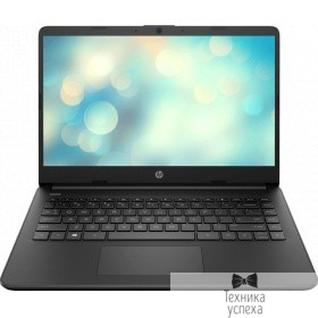 """Hp HP 14s-fq0090ur 3B3M4EA Black 14"""" FHD Athlon 3050U/8Gb/256Gb SSD/DOS"""