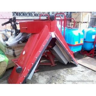 Снегоочиститель роторный для тракторов МТЗ