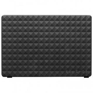 Портативный HDD Seagate Expansion 4Tb 3.5, USB 3.0, черный, STEB4000200