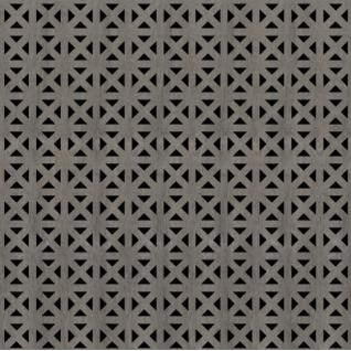 Перфорированный лист ХДФ Presko симплекс 125х280