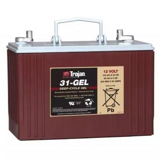 Аккумуляторная батарея глубокого разряда Trojan 31-GEL (85а/ч)