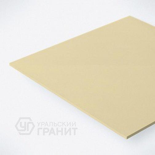 Керамогранит матовый UF035R светло-желтый 600х600 5592655