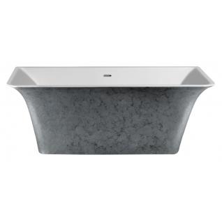 Отдельно стоящая ванна LAGARD Evora Treasure Silver