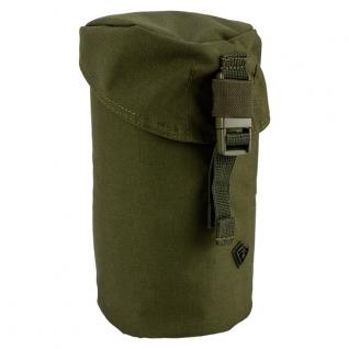 First Tactical Подсумок First Tactical для фляги Tactix 1 л, цвет оливковый