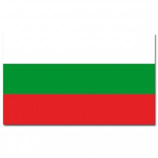 Made in Germany Флаг Болгарии