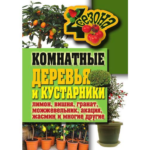 Комнатные деревья и кустарники 38717129