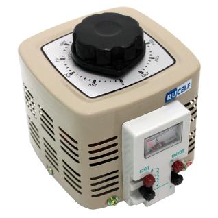 Лабораторный автотрансформатор RUCELF TDGC2-2В