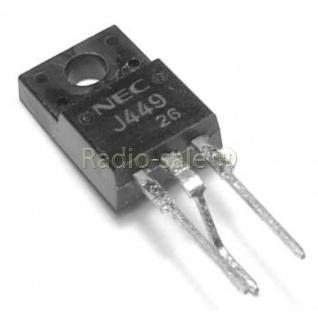 Транзистор 2SJ449